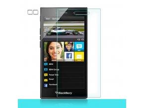 Skleněná ochrana displeje pro Blackberry Z3