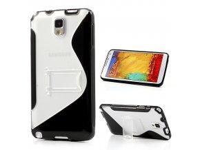 Pouzdro se stojánkem pro Samsung Galaxy Note III/Note 3