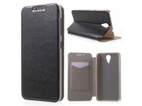 Pouzdro se stojánkem pro HTC Desire 620