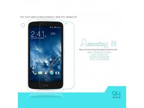Skleněná ochrana displeje pro HTC Desire 526