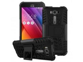 Gumové pouzdro TVC Outdoor pro Asus Zenfone 2 Laser (ZE500KL)