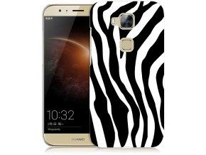 "Plastové pouzdro TVC ""Zebra"" pro Huawei Honor 5X"