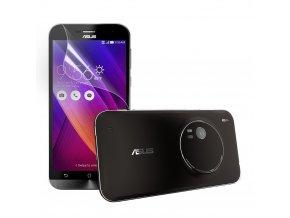 Čirá ochranná fólie TVC pro Asus Zenfone Zoom ZX551ML ZX550