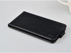 Koženkové pouzdro TVC Flip pro Elephone P7000