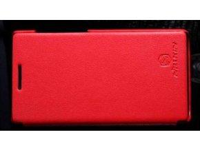Koženkové pouzdro Nillkin pro Huawei Ascend P1
