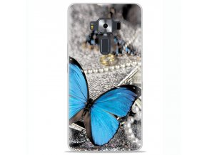 "Pouzdro TVC ""Motýl"" pro Asus ZenFone 3 Deluxe ZS570KL"