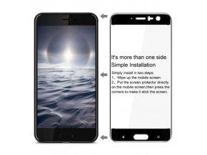 Tvrzené sklo Imak Full Cover pro HTC U11